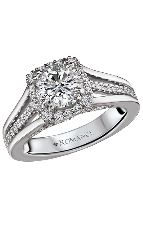 Romance Engagement Rings 117976-100 product image
