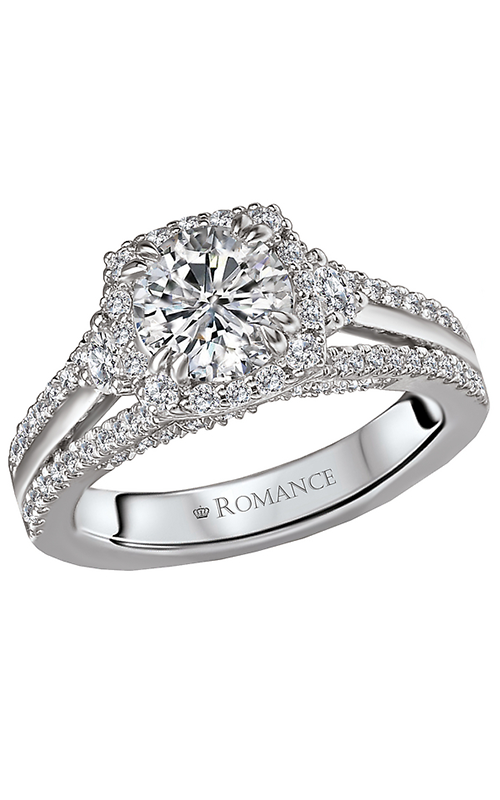 Romance Engagement Rings 117977-100 product image