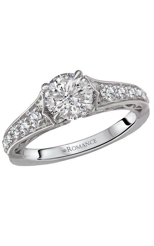 Romance Engagement Rings 117978-100 product image
