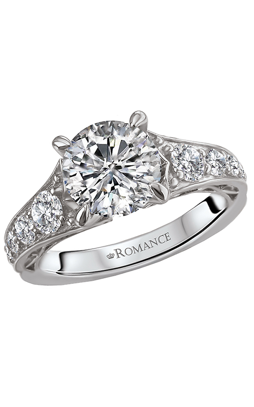 Romance Engagement Rings 117978-200 product image