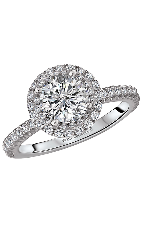 Romance Engagement Rings 117979-100 product image