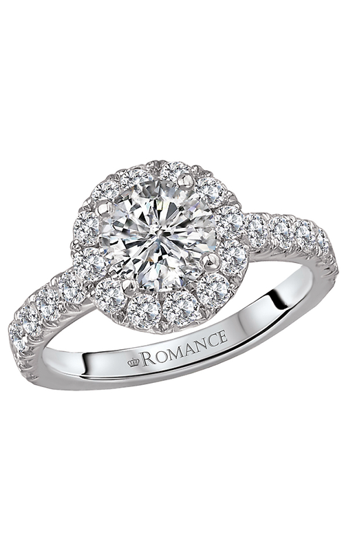Romance Engagement Rings 117980-100 product image