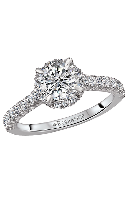 Romance Engagement Rings 117981-100 product image