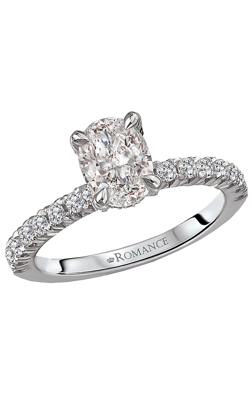 Romance Engagement Rings 117984-100 product image