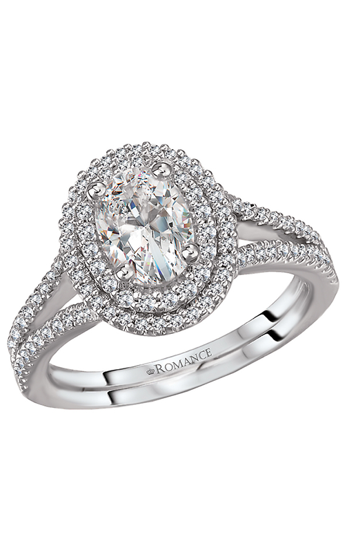 Romance Engagement Rings 117986-100 product image