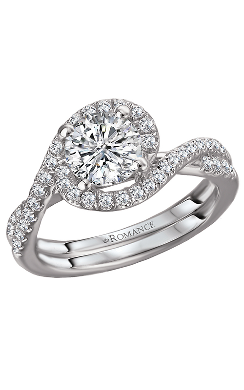 Romance Engagement Rings 117987-100 product image