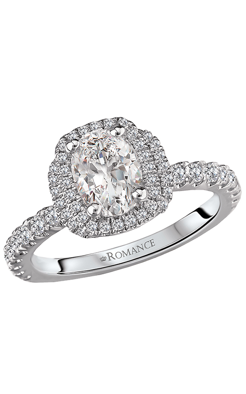 Romance Engagement Rings 117990-100 product image