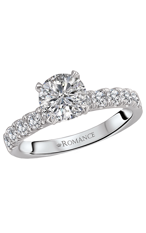 Romance Engagement Rings 117991-100 product image