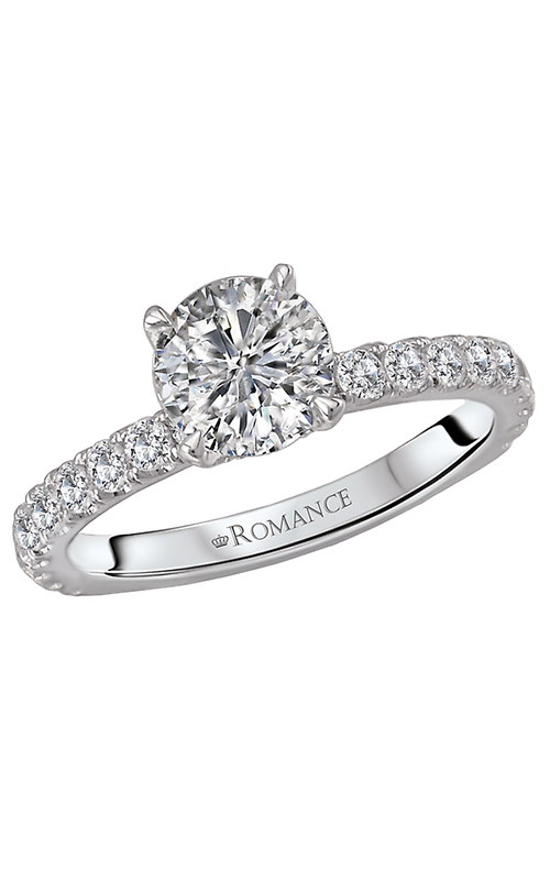 Romance Engagement Rings 117993-100 product image