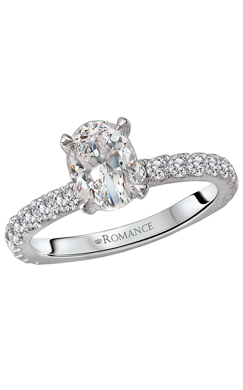 Romance Engagement Rings 117994-100 product image