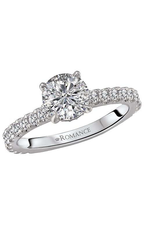Romance Engagement Rings 117995-100 product image