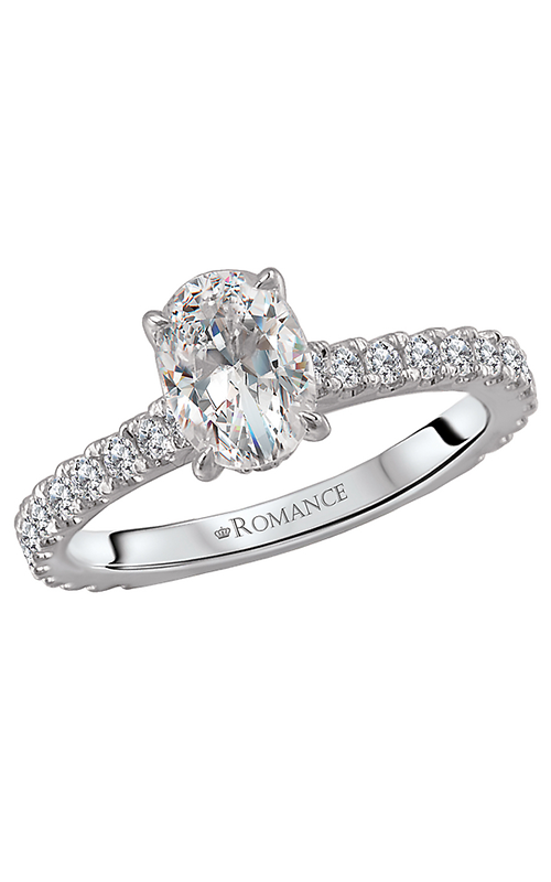 Romance Engagement Rings 117996-100 product image
