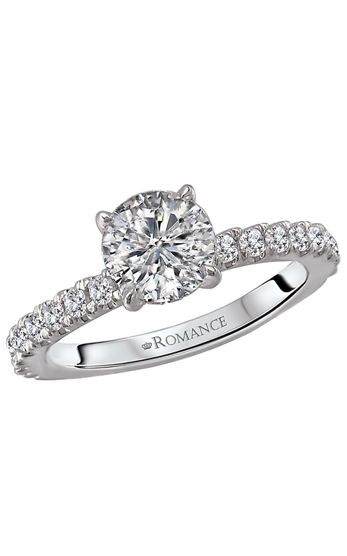 Romance Engagement Rings 117997-100 product image