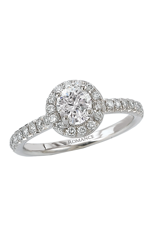Romance Engagement Rings 118002-025S product image