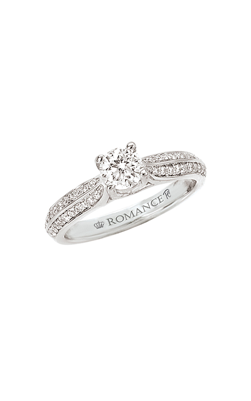 Romance Engagement Rings 118014-050S product image