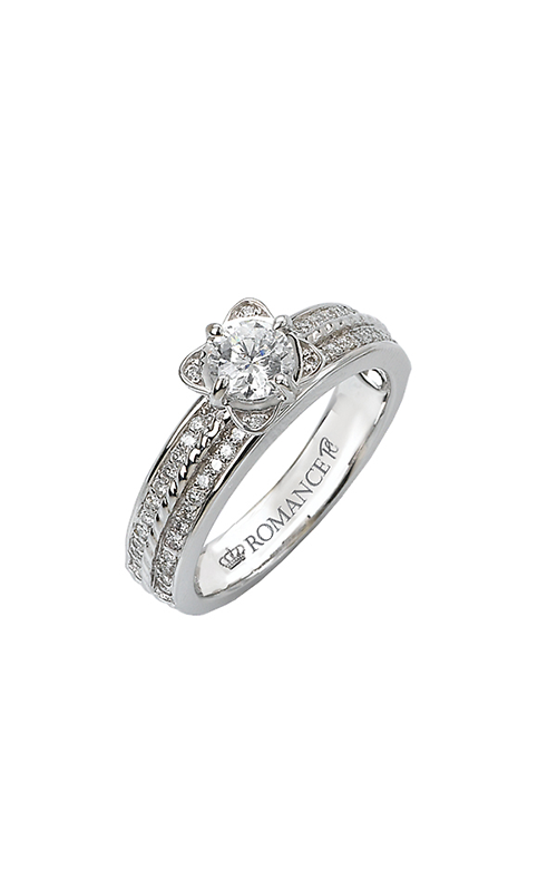 Romance Engagement Rings 118017-050S product image