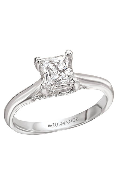 Romance Engagement Rings 118032-050S product image