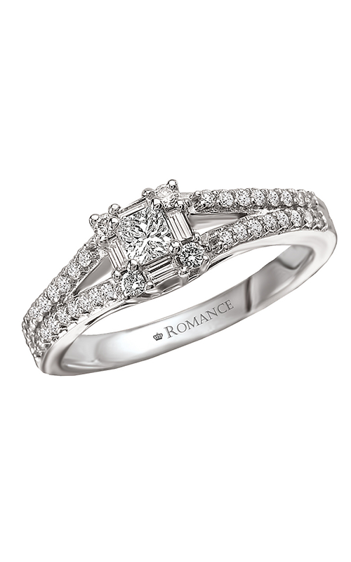 Romance Engagement Rings 118166-015S product image