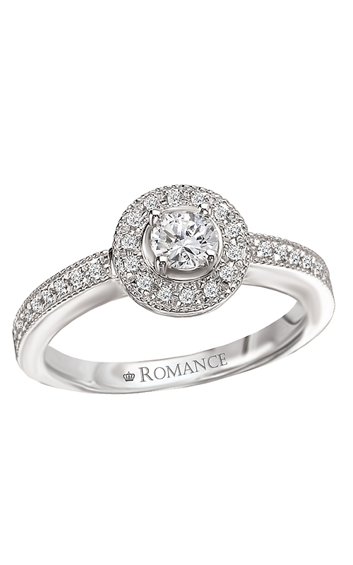 Romance Engagement Rings 118171-033S product image