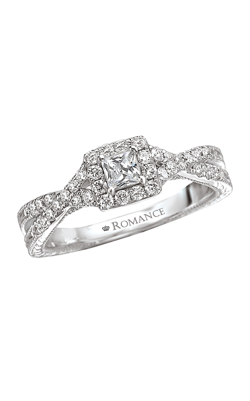 Romance Engagement Rings 118181-020S product image
