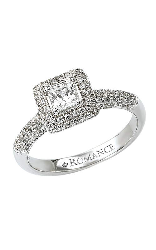 Romance Engagement Rings 118182-035S product image