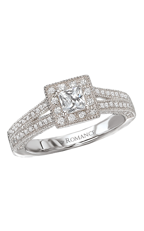 Romance Engagement Rings 118183-030S product image