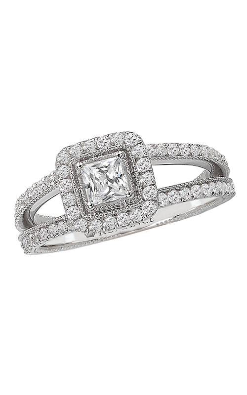 Romance Engagement Rings 118188-035S product image