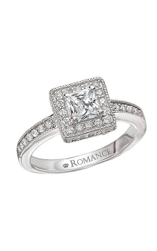 Romance Engagement Rings 118192-040S product image