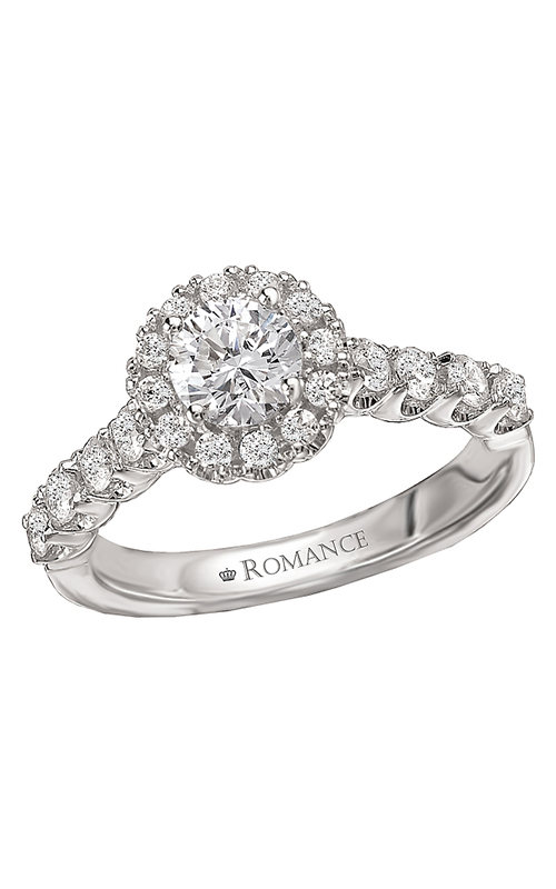 Romance Engagement Rings 118194-050S product image