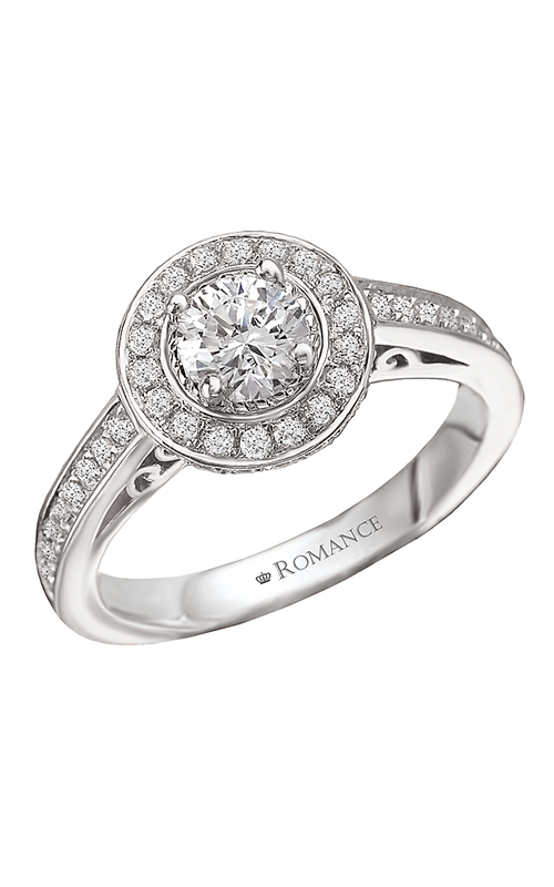 Romance Engagement Rings 118202-040S product image