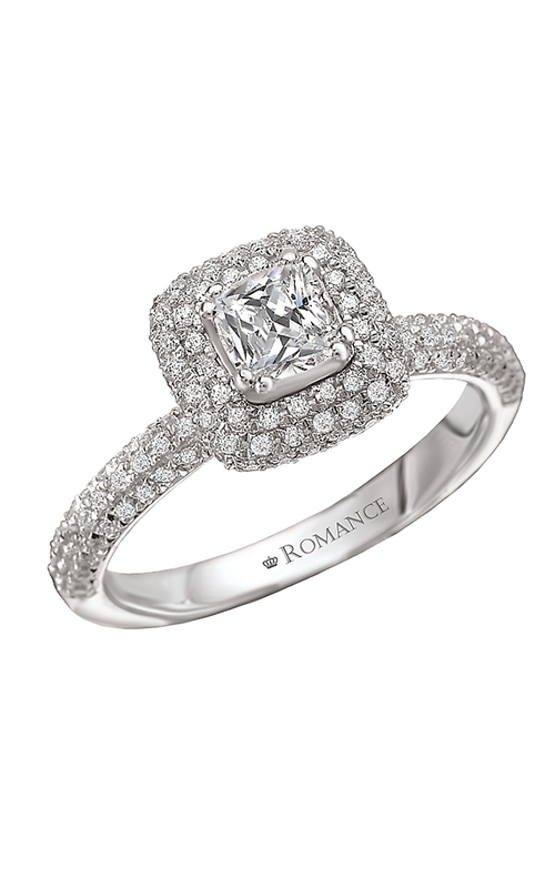 Romance Engagement Rings 118204-050S product image