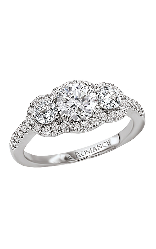 Romance Engagement Rings 118214-040S product image
