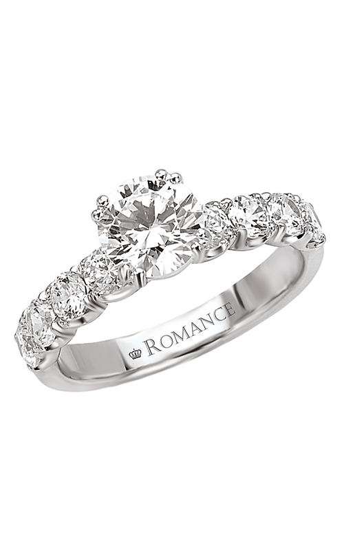 Romance Engagement Rings 118218-050S product image
