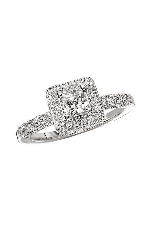 Romance Engagement Rings 118222-025S product image
