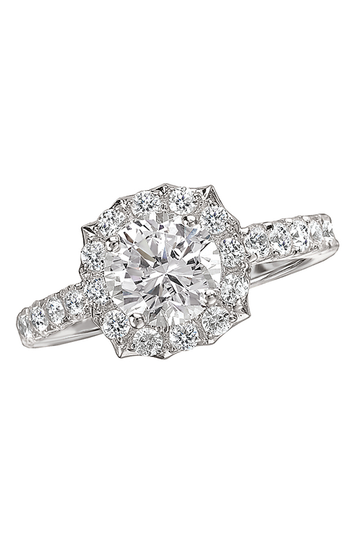 Romance Engagement Rings 118223-040S product image