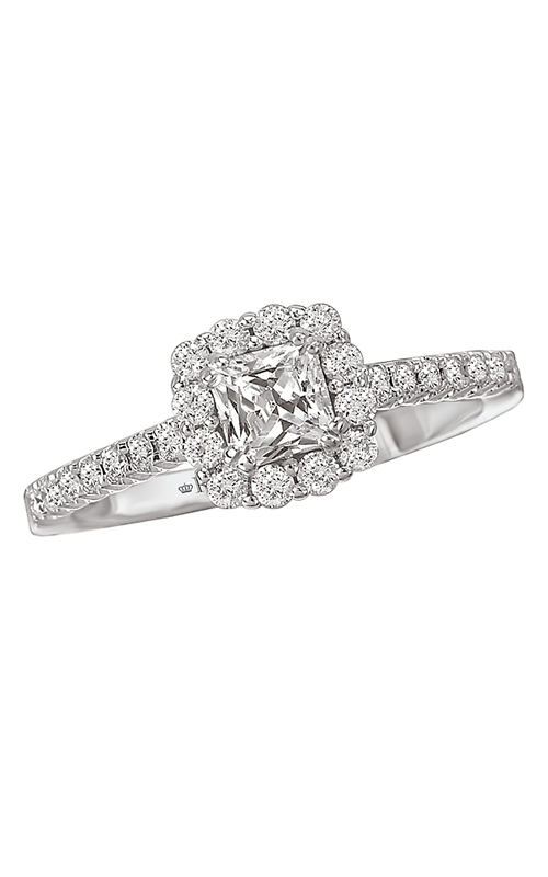 Romance Engagement Rings 118226-040S product image