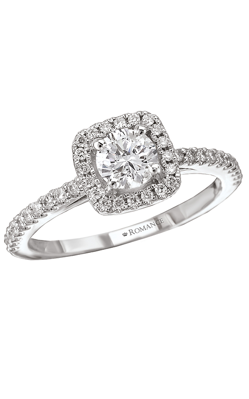Romance Engagement Rings 118231-050S product image