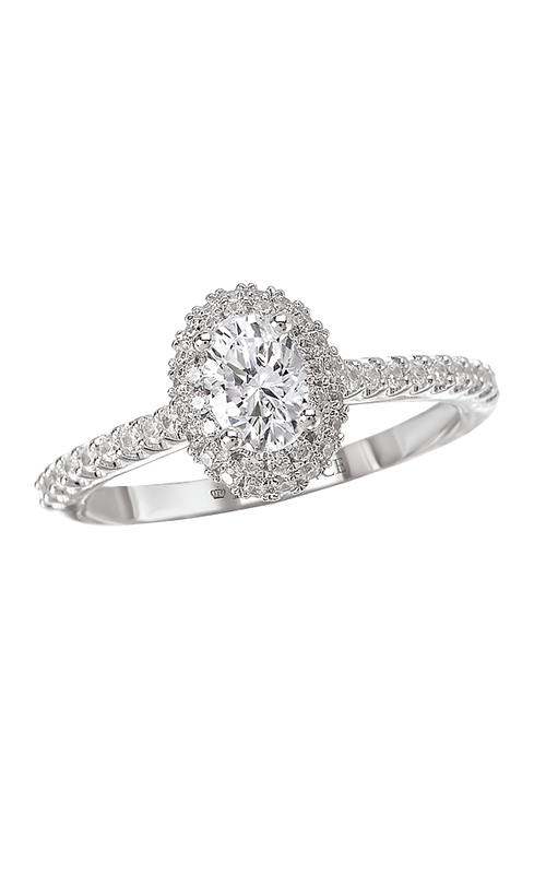 Romance Engagement Rings 118233-050S product image