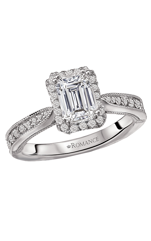 Romance Engagement Rings 118242-050S product image