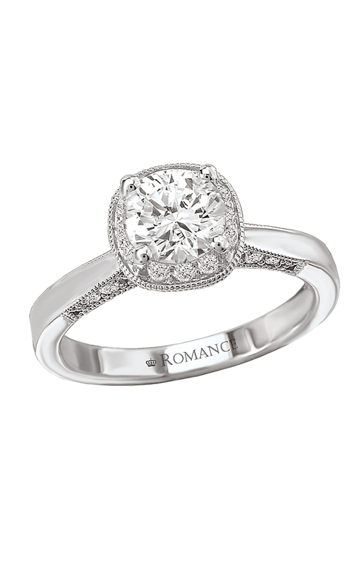 Romance Engagement Rings 118243-040S product image