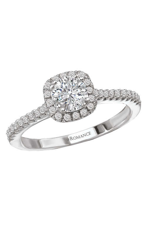 Romance Engagement Rings 118254-050S product image