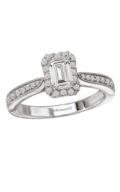 Romance Engagement Rings 118255-050S product image