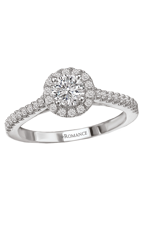 Romance Engagement Rings 118262-040S product image