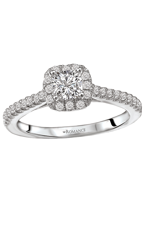 Romance Engagement Rings 118264-040S product image