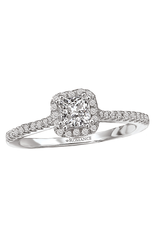 Romance Engagement Rings 118279-040S product image