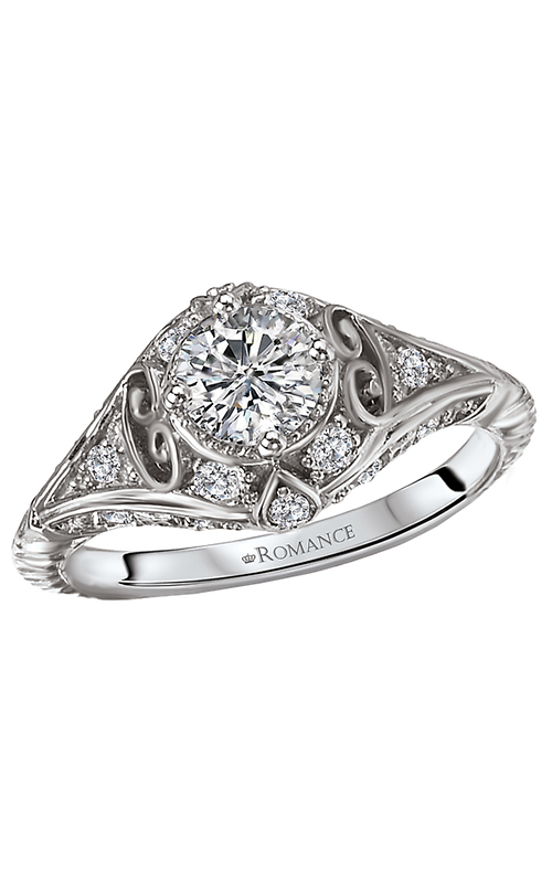 Romance Engagement Rings 118287-040S product image