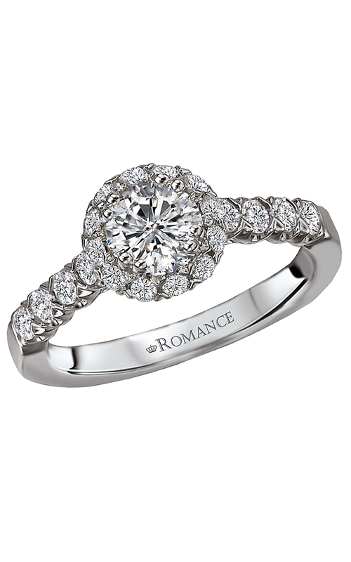 Romance Engagement Rings 118296-040S product image