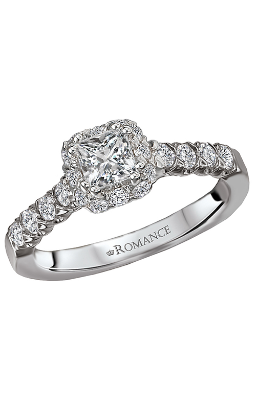 Romance Engagement Rings 118298-040S product image