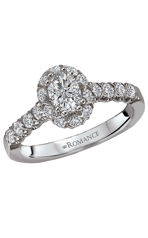 Romance Engagement Rings 118299-040S product image