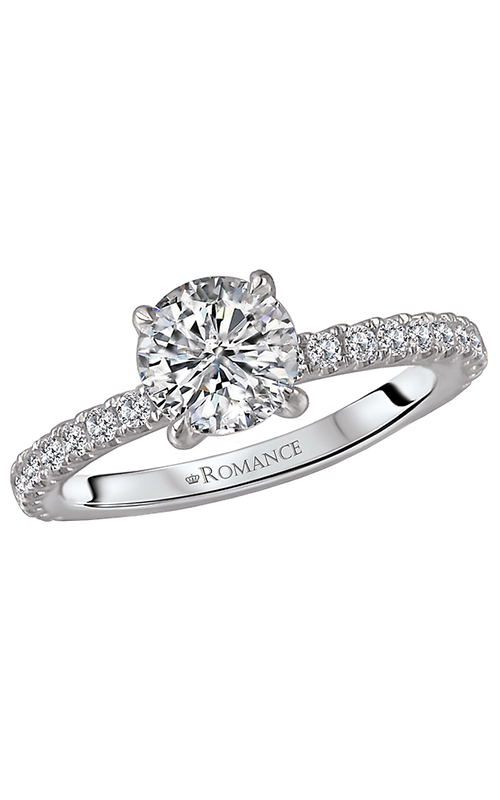 Romance Engagement Rings 119100-100 product image